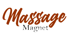 Masssage Magnet, Relax and Relieve Stress at Home